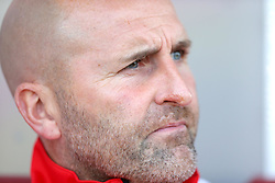 Crawley assistant manager, Jimmy Dack - Mandatory by-line: Paul Terry/JMP - 22/07/2015 - SPORT - FOOTBALL - Crawley,England - Broadfield Stadium - Crawley Town v Brighton and Hove Albion - Pre-Season Friendly