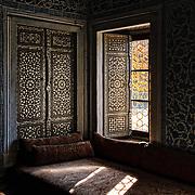 Topkapi Palace: The Harem / Istanbul, Turkey
