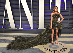 Isabeli Fontana at the 2019 Vanity Fair Oscar Party hosted by editor Radhika Jones held at the Wallis Annenberg Center for the Performing Arts on February 24, 2019 in Beverly Hills, CA. 24 Feb 2019 Pictured: Kate Beckinsale. Photo credit: OConnor-Arroyo/AFF-USA.com / MEGA TheMegaAgency.com +1 888 505 6342