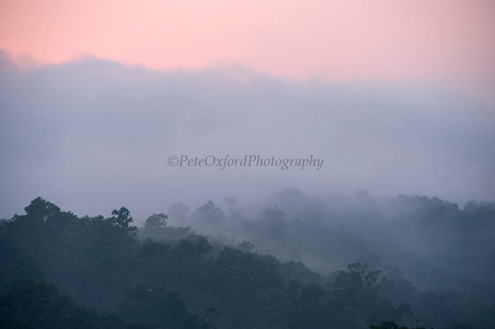 East Khasi Hils<br /> Cherrapunji<br /> Meghalaya,  ne India<br /> Wettest place on earth