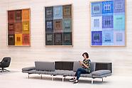 Lobby Installations II    10 Columbus Circle