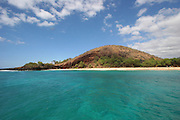 Makena Beach, Big Beach, Maui, Hawaii