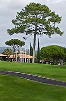 VILAMOURA - Algarve - Oceanico OLD COURSE  Golfcourse, clubhuis,   COPYRIGHT KOEN SUYK