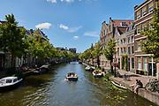 Grachten van Leiden  | Canals of Leiden