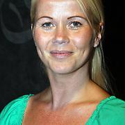 NLD/Amsterdam/20080508 - Mom's Moment voor zwangere vrouwen, Tessa Kroes - Dijkstra