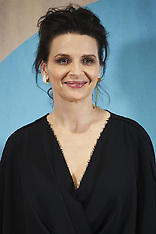 Madrid - Women In Action Award Given To Juliette Binoche - 19 Nov 2016