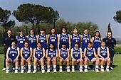 Qualificazioni Mondiali Australia 1994