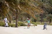 Abu Dhabi, United Arab Emirates (UAE). .March 20th 2009..Al Ghazal Golf Club..36th Abu Dhabi Men's Open Championship..Malcolm Tennant