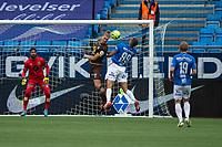 Fotball , 05 Juli 2020 , Eliteserien, Molde - Mjøndalen , XYZ<br /> Quint Jansen , MIF<br /> <br /> , Foto: Srdan Mudrinic, Digitalsport