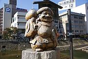 Takayama, Japan old town