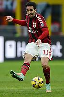 Adil Rami Milan<br /> Milano 22-02-2015 Stadio Giuseppe Meazza - Football Calcio Serie A Milan - Cesena. Foto Giuseppe Celeste / Insidefoto