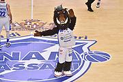 Sirbo Dinamo Banco di Sardegna Sassari<br /> Banco di Sardegna Dinamo Sassari - Umana Reyer Venezia<br /> LegaBasket Serie A LBA Poste Mobile 2018/2019<br /> Finale Gara  Sassari<br /> Palaserradimigni, Sassari - Ore 20:45<br /> Foto Ciamlo-Castoria
