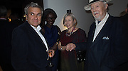 NEIL JEFFRIES; Lynette Yiadom-Boakye; KEEPER; EILEEN COOPER; JEFFREY CAMP, Opening of the Keepers House, Royal Academy. London. 26 September 2013