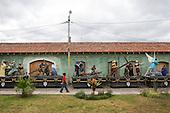 Guatemala: Antigua, Semana Santa