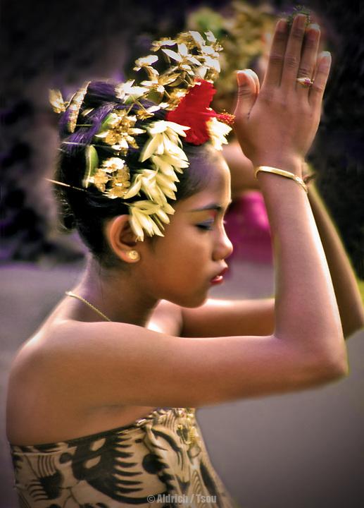 Bali. Indonesia