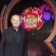 NLD/Almere/20170918 - Presentatie Lang Leve de Muziek Show, Joop van den Ende