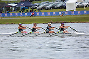 Race: 339  Event: W Non-Champ D-F 4x-  Final<br /> <br /> British Rowing Masters Championships 2018<br /> Sunday<br /> <br /> To purchase this photo, or to see pricing information for Prints and Downloads, click the blue 'Add to Cart' button at the top-right of the page.