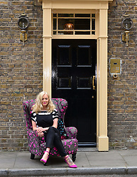 Fearne Cotton Launches Homeware Collection.<br /> DJ, TV presenter and trend setter Fearne Cotton launches her first homeware collection for online retailer Very.co.uk at private members' club, Home House.  <br /> London, W1, UK.<br /> Wednesday, 26th June 2013<br /> Picture by Nils Jorgensen / i-Images