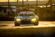 January 22-26, 2020. IMSA Weathertech Series. Rolex Daytona 24hr. #88 WRT Speedstar Audi Sport Audi R8 LMS GT3, GTD: Mirko Bortolotti, Rolf Ineichen, Daniel Morad, Dries Vanthoor