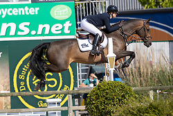 Conter Emilie, BEL, Catokia 2<br /> Belgisch Kampioenschap Jeugd Azelhof - Lier 2020<br /> © Hippo Foto - Dirk Caremans<br /> 02/08/2020