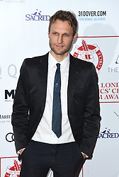 Rene Pannevis arriving at the London Film Critics Circle Awards 2017, the May Fair Hotel, London.<br /> <br /> Photo credit should read: Doug Peters/EMPICS Entertainment