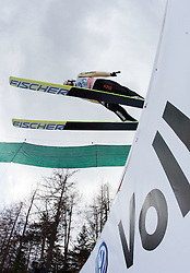 AMMANN Simon( SUI) during Flying Hill Individual competition at 4th day of FIS Ski Jumping World Cup Finals Planica 2012, on March 18, 2012, Planica, Slovenia. (Photo by Vid Ponikvar / Sportida.com)