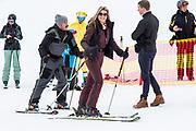 Fotosessie met de koninklijke familie in Lech /// Photoshoot with the Dutch royal family in Lech .<br /> <br /> Koningin Maxima  ///// Queen Maxima