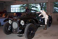 029 1938 Lagonda LeMans