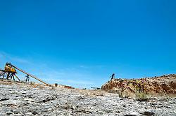 In giro per la campagna murgese, tra Poggiorsini,Gravina ed Altamura. Cava dei Dinosauri Altamura