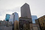 Minnesota, USA, Minneapolis, Downtown November 2006