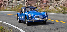 132- 1959 MG A Twin Cam
