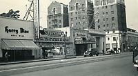1944 Egyptian Theater
