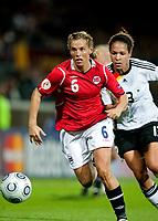 SF, Germany-Norway, Women's EURO 2009 in Finland, 09072009, Helsinki Football Stadium