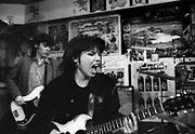 The Pretenders Chrissie Hynde live 1980