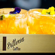 Vittoria Coffee - Cuisine Awards