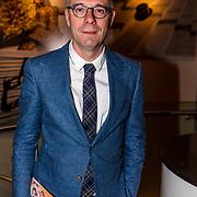 NLD/Amsterdam//20170420 - Premiere Slippers, Owen Schumacher