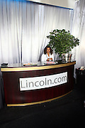 Atmosphere at the Lincoln Presents ' Off the Red Carpet ' at The 2008 American Black Film Festival at The Sofitel Hotel on August 9, 2008..' Off the Red Carpet ' celebrates the film careers of Hollywood insiders and soon to be released films by Black Filmmakers.