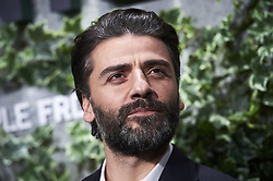 March 6, 2019 - Madrid, Spain - Guatemalan actor Oscar Isaac attends the premiere of 'Triple Frontera' of Netflix in Madrid, Spain. March 06, 2019. (Credit Image: © Borjab.Hojas/NurPhoto via ZUMA Press)