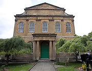 Walcot Chapel built 1815, Bath, England