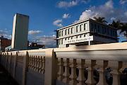 Patos de Minas_MG, Brasil...Hospital regional Antonio Dias, do SUS...The Antonio Dias hospital, its of SUS...Foto: MARCUS DESIMONI / NITRO