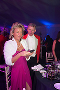 NICKY HANBURY, Quorn Hunt Ball, Stanford Hall. Standford on Soar. 25 January 2014