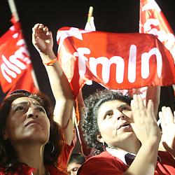 2009 elections, El Salvador
