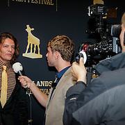 NLD/Utrecht/20120926- Nederlands Filmfestival 2012, NFF, Tygo Gernandt