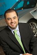 Human Resources Director at General Motors.Salaried Personnel Director at GM