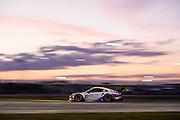 January 30-31, 2021. IMSA Weathertech Series. Rolex Daytona 24h:  #64 TeamTGM, Porsche 911 GT3R GTD, Ted Giovanis, Owen Trinkler, Hugh Plumb, Matt Plumb
