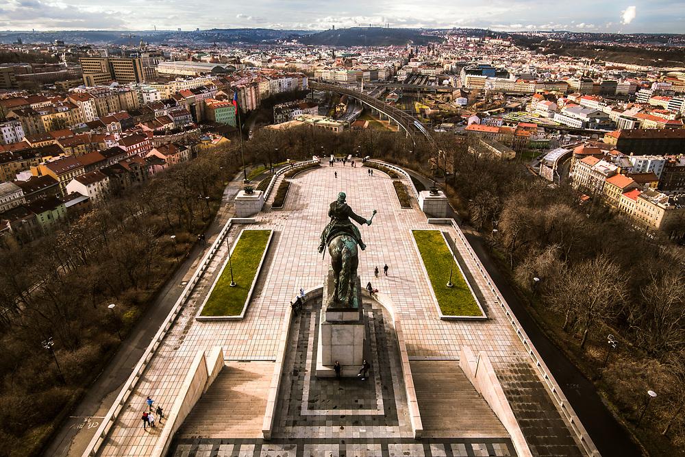 Prague, Czech Republicd