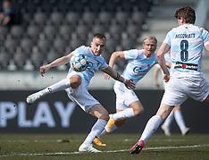 18.04.2021 Fredericia - FC Helsingør