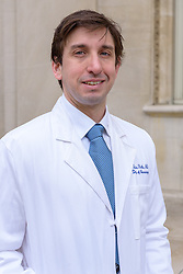 Yale School of Medicine Neurosurgery Portrait. 18 May 2016