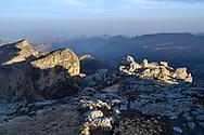 Afro-alpine Landschaft im Simien Nationalpark, Debark, Region Amhara, Äthiopien<br /> <br /> Afro-alpine landscape in Simien National Park, Debark, Amhara region, Ethiopia