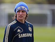 Chelsea Training 090513